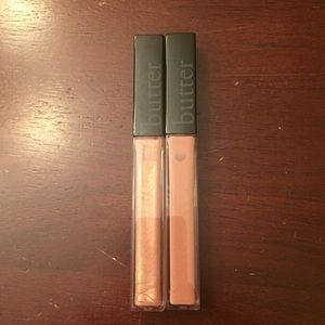 Lipglosses by butter LONDON